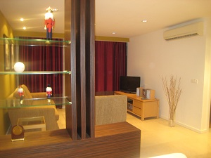 Service Apartment In Kl